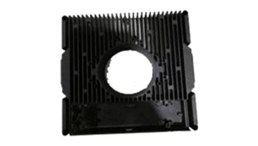 安防设备配件厂家,安防设备配件作用,上海静电粉末喷涂